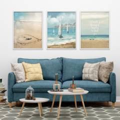 Подборка постеров На море