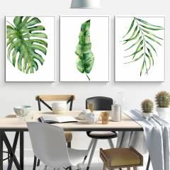 Подборка постеров Ботаника