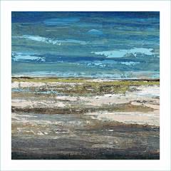 Морская абстракция