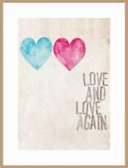 Любовь вновь